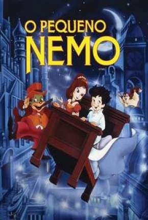 Filme O Pequeno Nemo Torrent