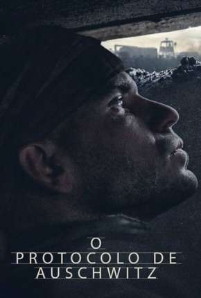 Poster O Protocolo de Auschwitz Download via Torrent