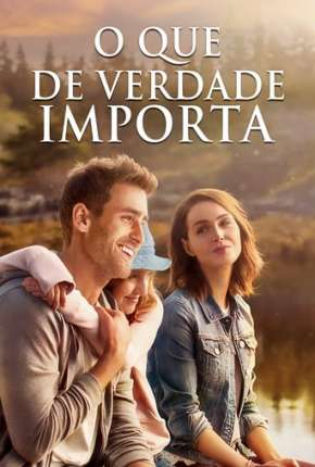 Filme O Que de Verdade Importa - The Healer Torrent