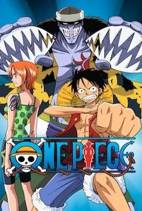 Poster One Piece - Completo Download via Torrent