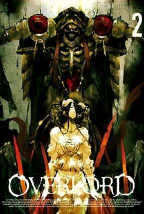 Anime Overlord - 2ª Temporada - Legendado Torrent