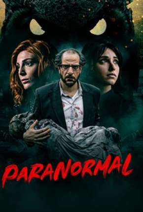 Série Paranormal - 1ª Temporada Completa Torrent