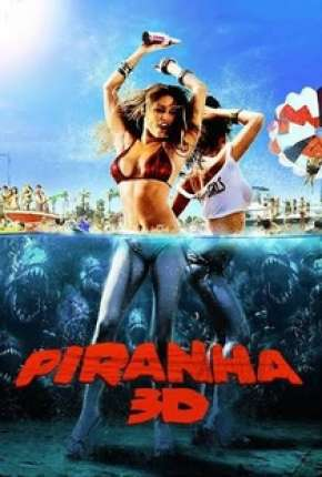 Filme Piranha - BluRay Torrent