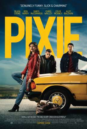 Poster Pixie - Legendado Download via Torrent