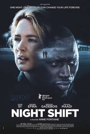 Filme Police - Night Shift Legendado Torrent