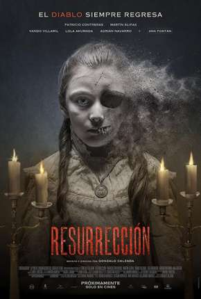 Filme Resurrection Torrent