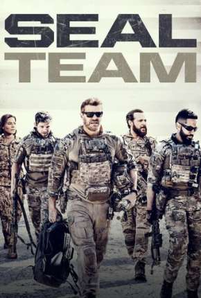 Série Seal Team - Soldados de Elite - 4ª Temporada Legendada Torrent