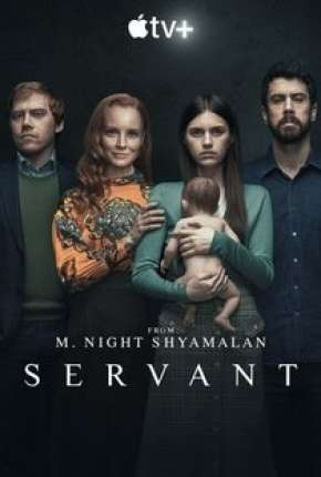 Série Servant - 2ª Temporada Legendada Torrent