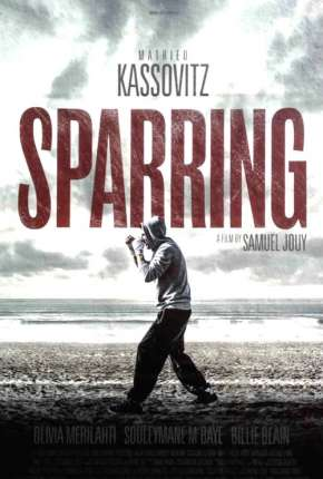 Filme Sparring - Legendado Torrent