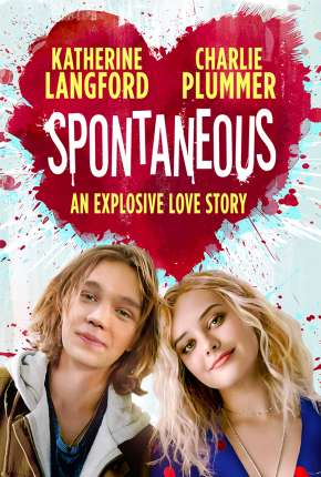 Filme Spontaneous - Legendado Torrent