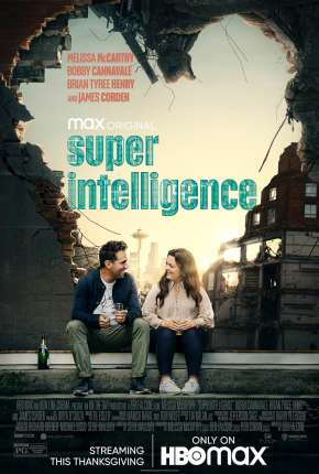 Filme Superintelligence - Legendado Torrent