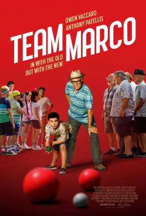 Filme Team Marco - Legendado Torrent