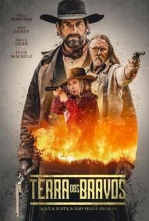 Poster Terra dos Bravos Download via Torrent