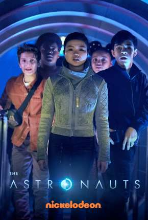 Série The Astronauts - 1ª Temporada Completa Torrent