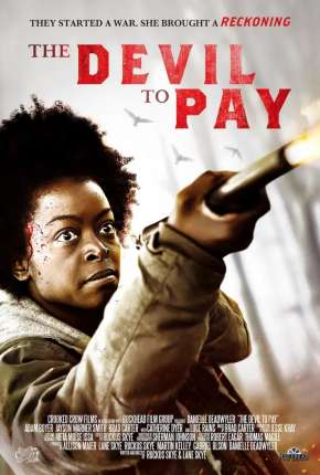 Poster The Devil to Pay - Legendado Download via Torrent