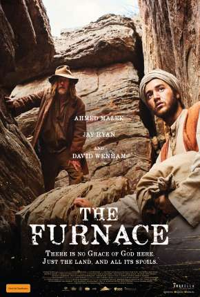 Filme The Furnace - Full HD Legendado Torrent
