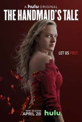 Série The Handmaids Tale - O Conto da Aia - 4ª Temporada Legendada Torrent