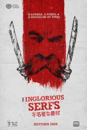Filme The Inglorious Serfs - CAM - Legendado Torrent