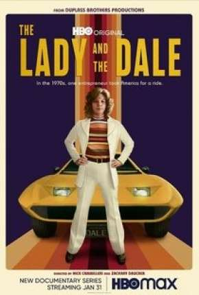 Série The Lady and the Dale - 1ª Temporada Torrent