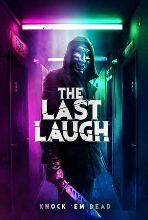 Filme The Last Laugh - Legendado Torrent
