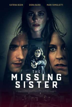 Filme The Missing Sister - Legendado Torrent