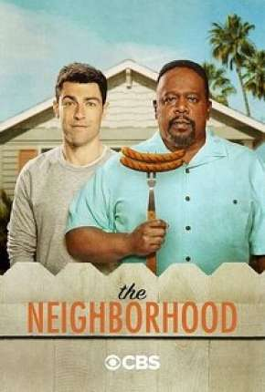 Série The Neighborhood - 3ª Temporada Legendada Torrent