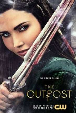 Série The Outpost - 3ª Temporada Legendada Torrent
