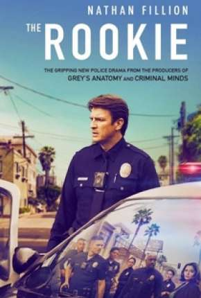 Série The Rookie - 2ª Temporada Torrent