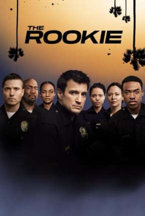 Série The Rookie - 3ª Temporada Completa Legendada Torrent