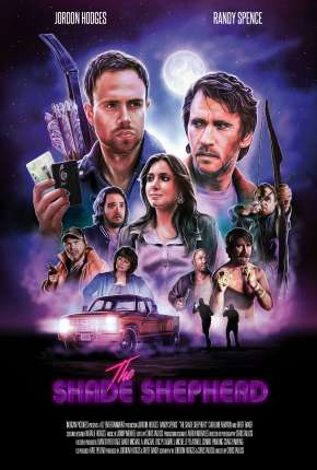 Filme The Shade Shepherd - Legendado Torrent