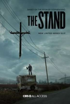 Série The Stand - 1ª Temporada Legendada Torrent