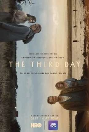 Série The Third Day Torrent