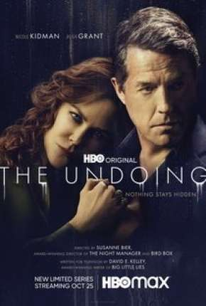 Série The Undoing - 1ª Temporada Torrent