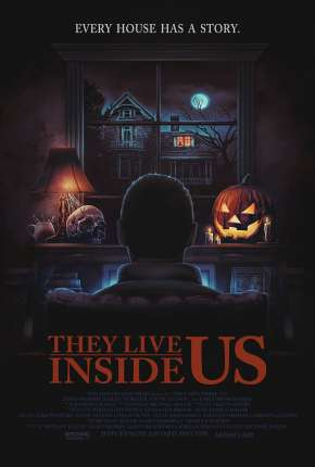 Filme They Live Inside Us - Legendado Torrent