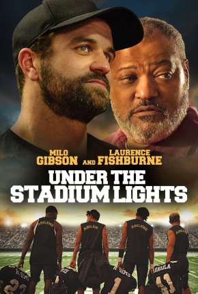 Filme Under the Stadium Lights - Legendado Torrent