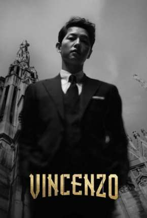Série Vincenzo - 1ª Temporada Legendada Torrent