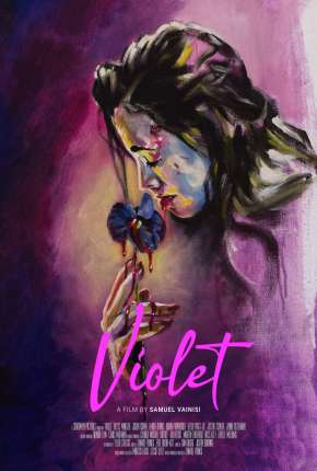Filme Violet - Legendado Torrent