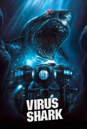 Filme Virus Shark - Legendado Torrent