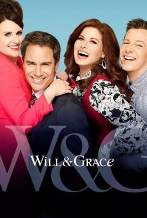 Série Will e Grace - 11ª Temporada Torrent