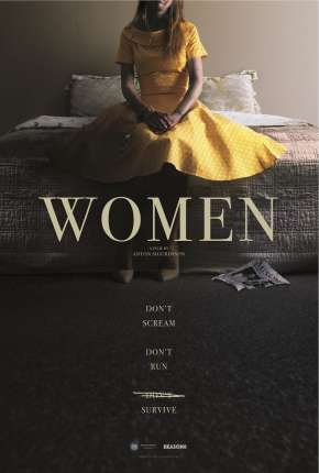 Filme Women - Legendado Torrent