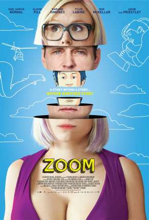 Filme Zoom Full HD Torrent